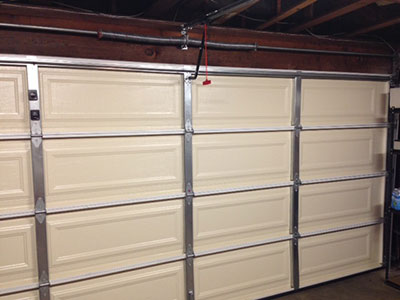 Garage Door Emergency Services in Union City